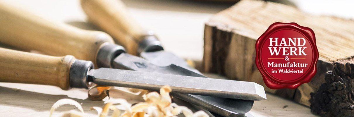Walviertel Manufaktur Handwerkt