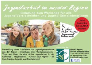 Jugendvertreter Workshop