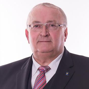 Bgm. Johann Gartner