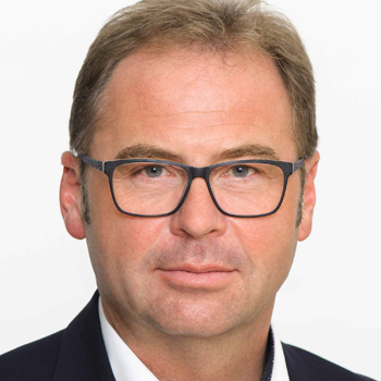 Ing. Reinhard Indraczek Msc MBA