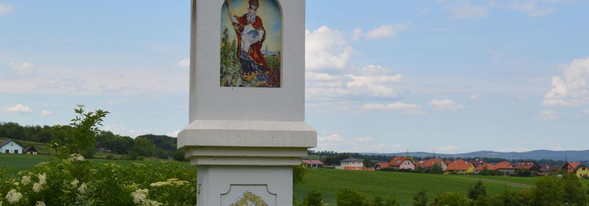 Marterl © Stadtgemeinde Ziersdorf
