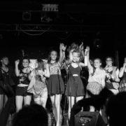 ©Tina Bauer pink noise Girls Rock Camp 2018