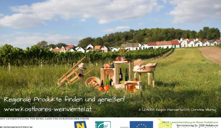 Kostbares Weinviertel©LEADER Region Weinviertel Ost, Christine Wurnig