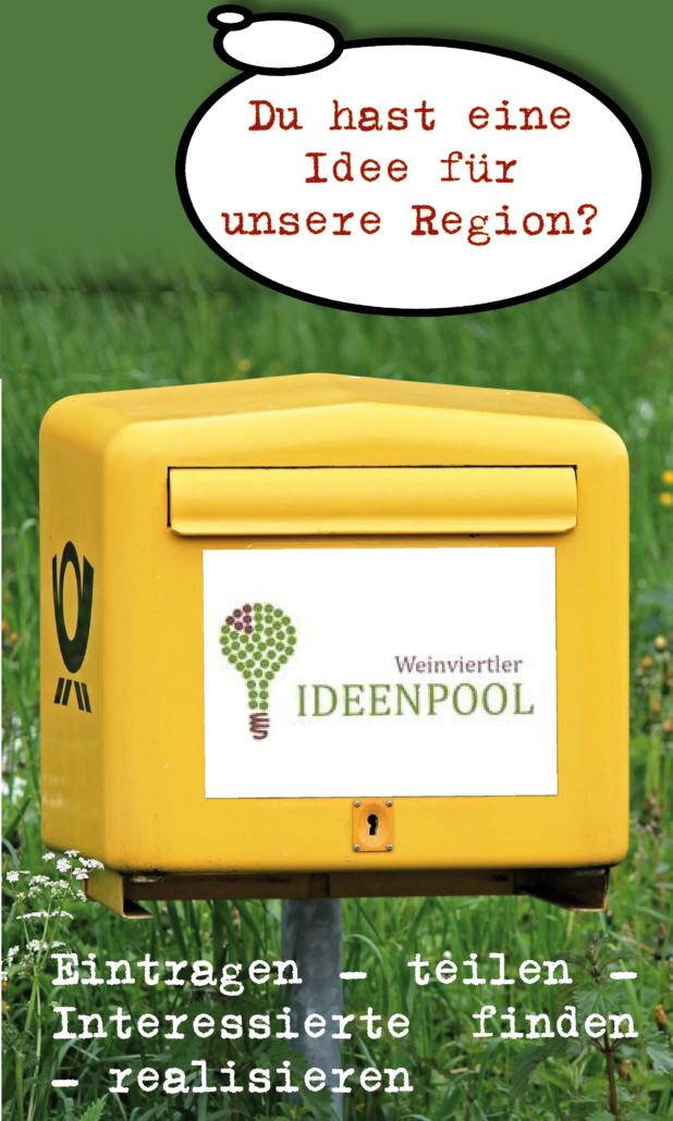 Weinviertler Ideenpool