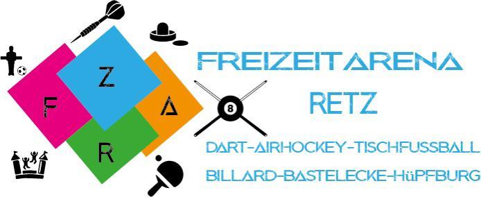 Logo FZA © Verein 'Freizeitarena Retz'